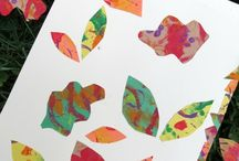 Fall Activities for Kids / by Erica Leggiero @ eLeMeNO-P Kids