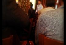 Consolid personeelsbijeenkomst @Asd CS 1e klas pub