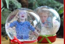 christmas decorations class