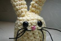 crochet  / by Claire Johnson