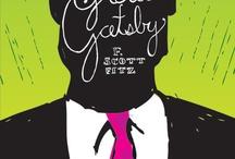 BFA Capstone Project (Gatsby) / by Lara Willson