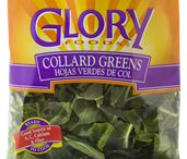Fresh Bagged Greens / Did you know Glory Foods also offers fresh, bagged greens Our greens are picked young and tender to provide optimal flavor and nutrition. These greens are washed and ready to cook or use in your favorite recipe!