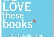 We love these books / Our Books choise
