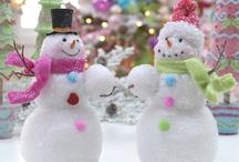 Christmas / by Dawn Fallon