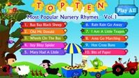 Nursery Rhyme For Children / Kidscarnival - We are here to provide Interesting fun facts for entertainment & pleasure of your child with english Nursery Rhymes