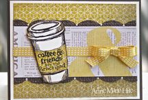 Cards - Cup / by Carmen Graham