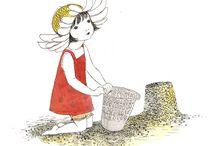 [ illustration ] Children's books