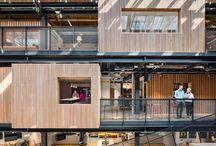 Interior Design_Public spaces