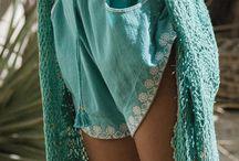 boheemi pukeutuminen