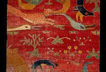 Indian Extant Textiles