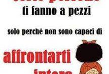 Mafalda & ....