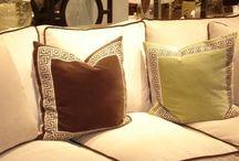 Pillows / by Susan Halstead