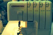 Lock machine