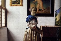 art - johannes vermeer