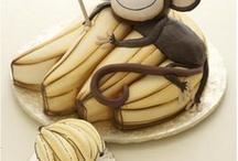 Adorable cake ideas!