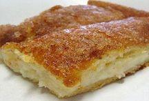 Food/Recipes / by Toni Beaver