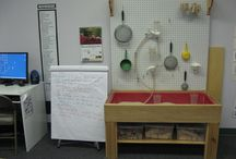 Classroom organization/decorating ideas / by Teresa Smock