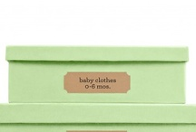 Kraft Labels Ideas / by ThePlaidBarn