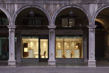 The new Fope Boutique in Venice