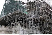 Commercial Scaffolding Farnham / Surrey Scaffolding Ltd is a highly professional and experienced company covering the Farnham in united kingdom, with an emphasis on customer service, satisfaction and a dedication to all safety matters within the industry.