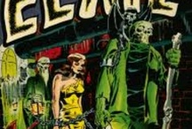 Pre-Code Comics / by M.P.