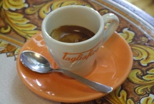 Espresso lust / by Kelsey Marchisio