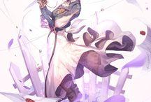Violet Evergarden ✉️