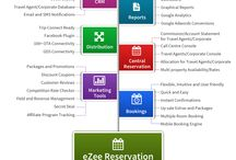 eZee Reservation - Online Booking Engine
