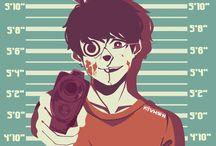 FanArt Killer JK