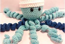 chobotnička terapeut