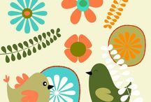 Beautiful Vectors and clip art
