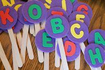 Taller de letras
