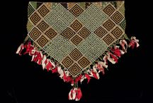 Beadwork from Papua New Guinea