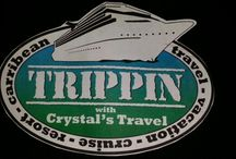 Trippin with Crystal's Travel LLC / Travel Professional/ Agent