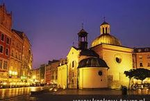 Local tours Krakow