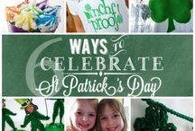 St. Patrick's Day / by kristin smalley