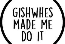 Gishwes