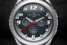 Designer Watchfaces / Niji