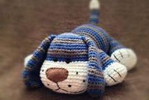 crochet amigurumi