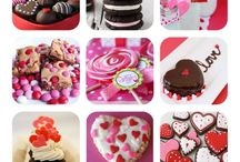 Valentine Ideas / by Dolores Aviles