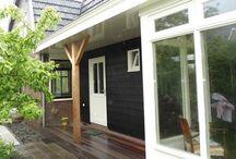 Inrichting huis / Interieur
