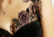 Stunning tattoos ❤