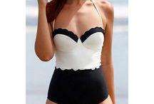Perfect swimwear