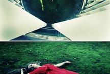 Photography Project - Model Shoot Denmark