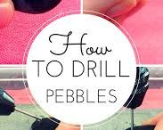 how to drill se glass