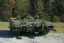 Tanks Artillery