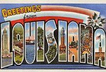 Louisiana Genealogy Events