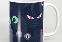 Mugs ♥
