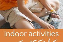 Tween Activities