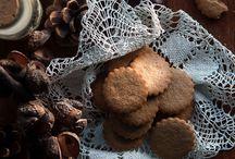 Cookies / Plätzchen